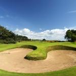 Carnoustie Championship Golf Course