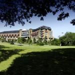 Celtic Manor Golf Course