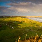 Cruden Bay Golf Golf Club