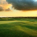 Royal Cinque Port Golf Club