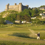 Royal St. David Golf Course