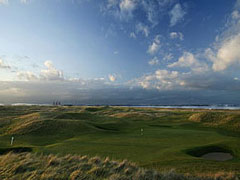 Royal St. George's Golf Course