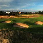 Royal Lytham Golf Course