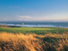 Royal Porthcrawl Golf Course