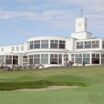Royal Birkdale Club House
