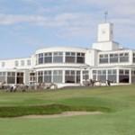 Royal Birkdale Club House