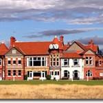 Royal Liverpool Club House