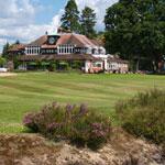 Sunningdale Club House