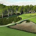 Wentworth Golf Course