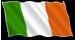 Irleand Flag