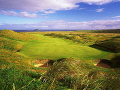 Ballyliffin Golf Club, Glashedy Course