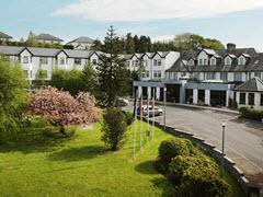 Twin Trees Hotel, Ballina