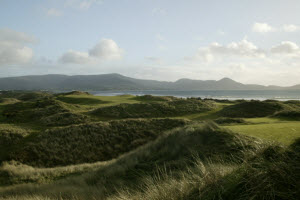 Waterville Golf Club on the Ring of Kerry