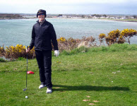 Ruth at Ardglass