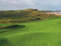 Trump Doonbeg Golf Club